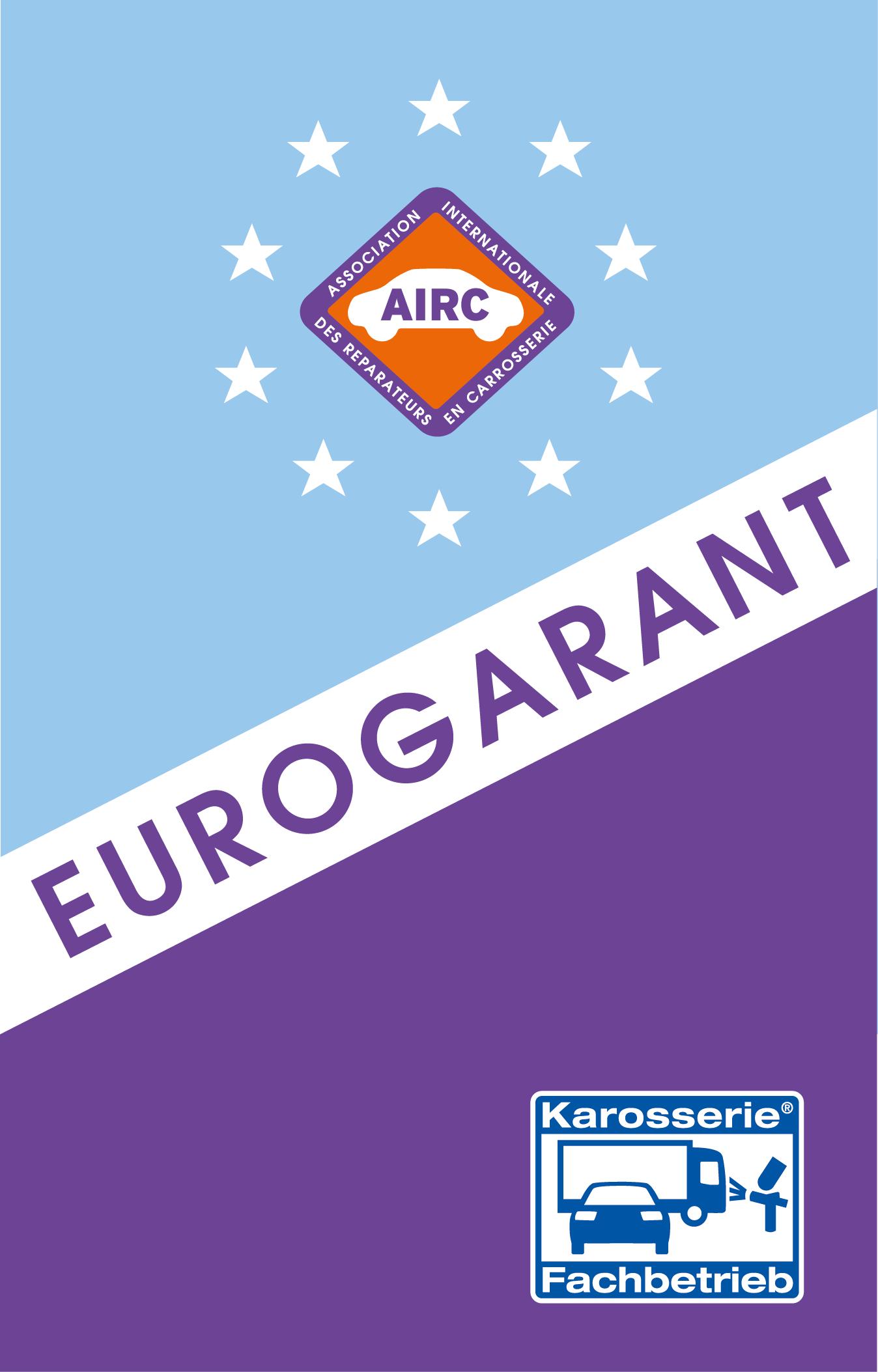 Eurogarant Logo klein