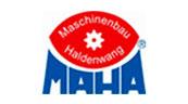 Partner Logo - Maha